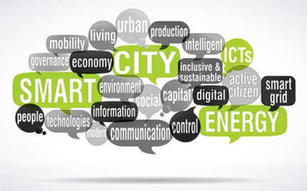 100 Smart Cities in India